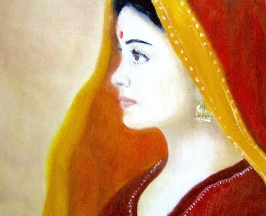 women in vedas
